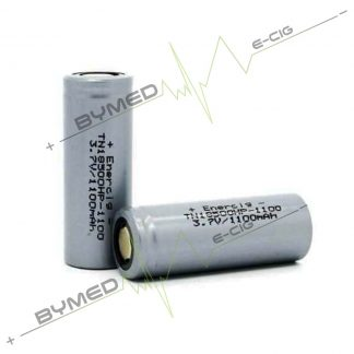 IMR 18500 - Enercig 1100mAh - 22A