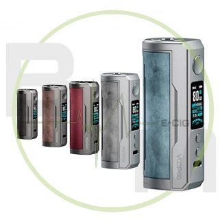 Drag X Plus - Voopoo - Box Mod
