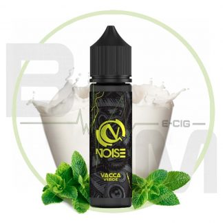 Noise Vacca Verde - Shot 20ml - Aroma Concentrato