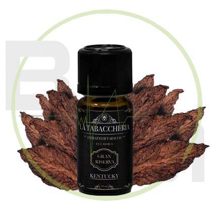 Kentucky - Gran Riserva - La Tabaccheria - Aroma