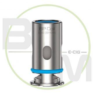 Coil BP80 5pz - Aspire - Resistenze
