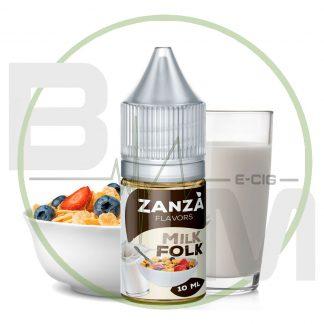 Milk Folk - Zanzà - Vaplo - Aroma 10ml