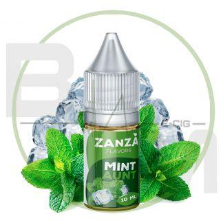 Mint Aunt - Zanzà - Vaplo - Aroma 10ml