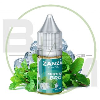 Minthol Bro - Zanzà - Vaplo - Aroma 10ml