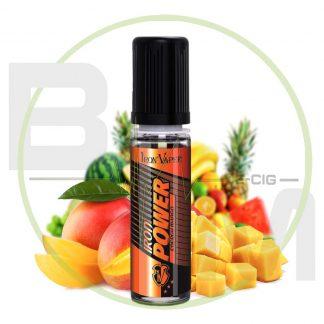 Power Energy Mango - Mini Shot 5+10ml - Iron Vaper