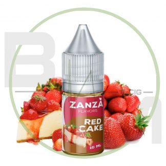 Red Cake - Zanzà - Vaplo - Aroma 10ml