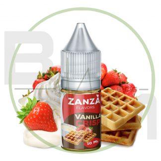Vanilla Crisp - Zanzà - Vaplo - Aroma 10ml
