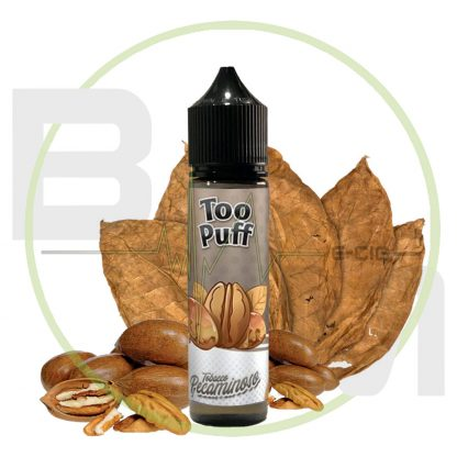 Tabacco Pecaminoso - Too Puff - Shot 20ml - Aroma