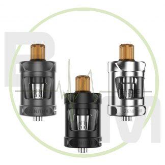 Zenith II - Innokin - Atomizzatori